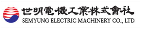 세명전기공업